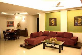 Service Apartments in Pondicherry