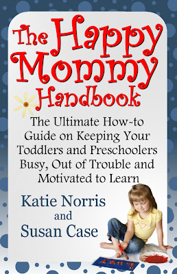 The Happy Mommy Handbook Review