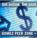 Gomez PEER Zone