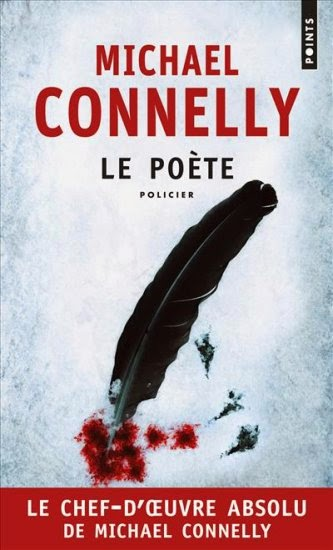 Le Poète de Michael Connelly