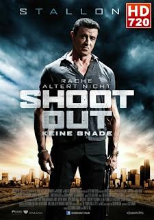 Ver Película Una bala en la cabeza Online (2013)