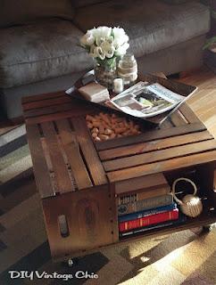 Awesome Diy Apartment Furniture Ideas - Interior Design Ideas ...