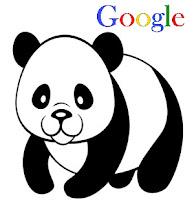 google panda impact seo