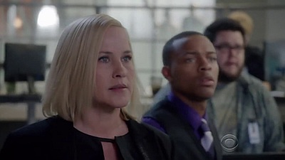 CSI Cyber (TV-Show / Series) - Season 1 Teaser - Screenshot