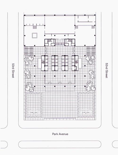 Seagram Building, New York City, USA, 1956 — 1958 | José ...