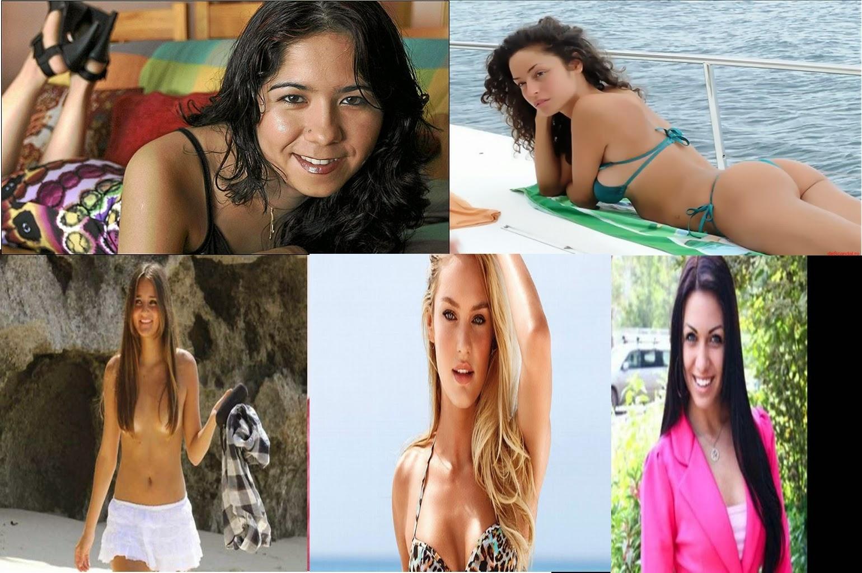 5 Wanita Ini Hebohkan Dunia Gara-gara Menjual Keperawanannya Di Internet