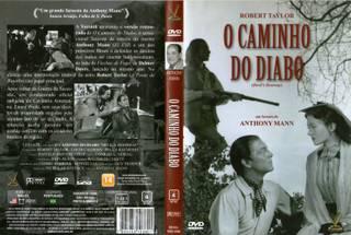 O CAMINHO DO DIABO - REMASTERIZADO