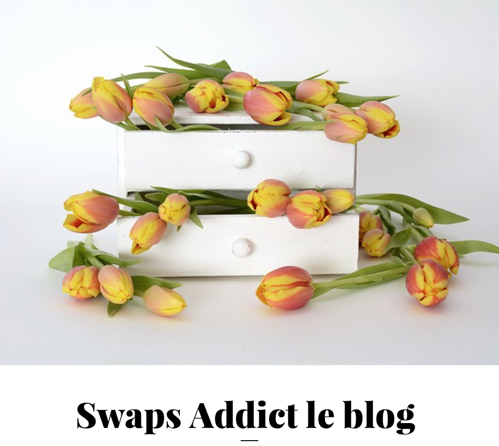 Swaps Addict le blog