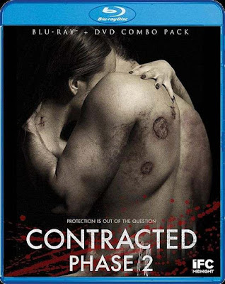 Contracted Phase 2 Blu-ray cover