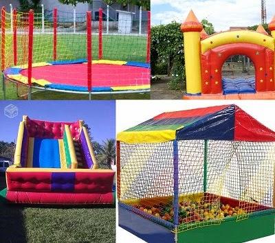 Orange Play Kids locações de brinquedos infantis