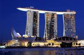 SkyPark Sands singapore