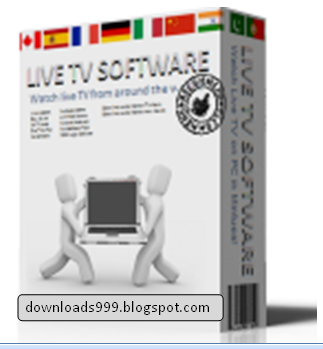 Live TV Software 2011 for PC Streaming latest Version Download