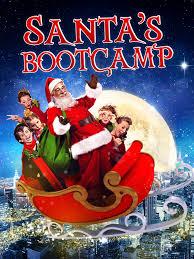 Santas Bootcamp