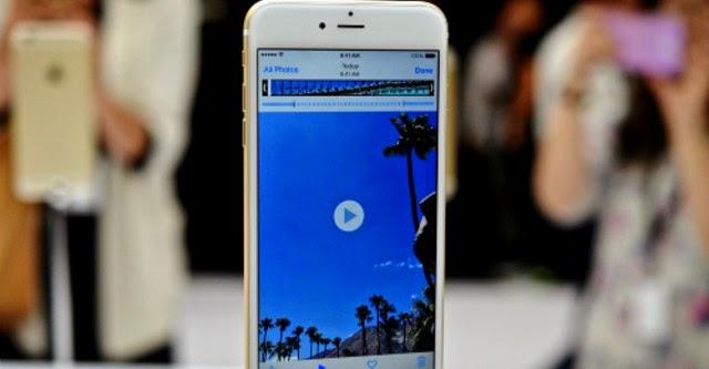 iPhone 6 được bán ở Việt Nam vào cuối tháng 10?