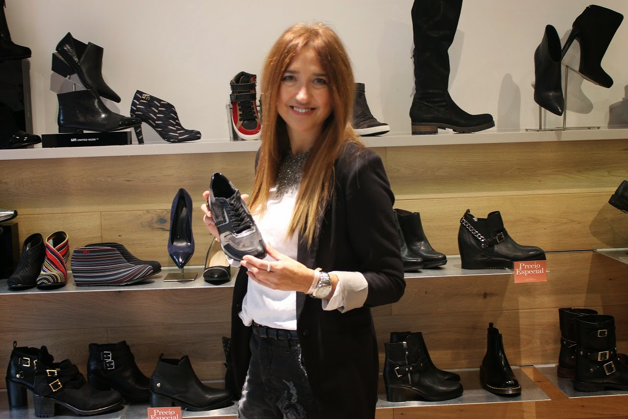 Seraphita, Ugg Australia, Stella Luna, United Nude, New Balance, Evento, Party Shoes, Carmen Hummer, Blog de Moda, Style, Street Style, Cool, Look, Shopping In Madrid, Travel