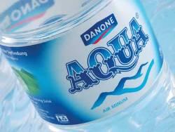 lowongan kerja danone aqua 2012