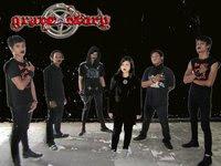 gothic metal Grave story - ingkar