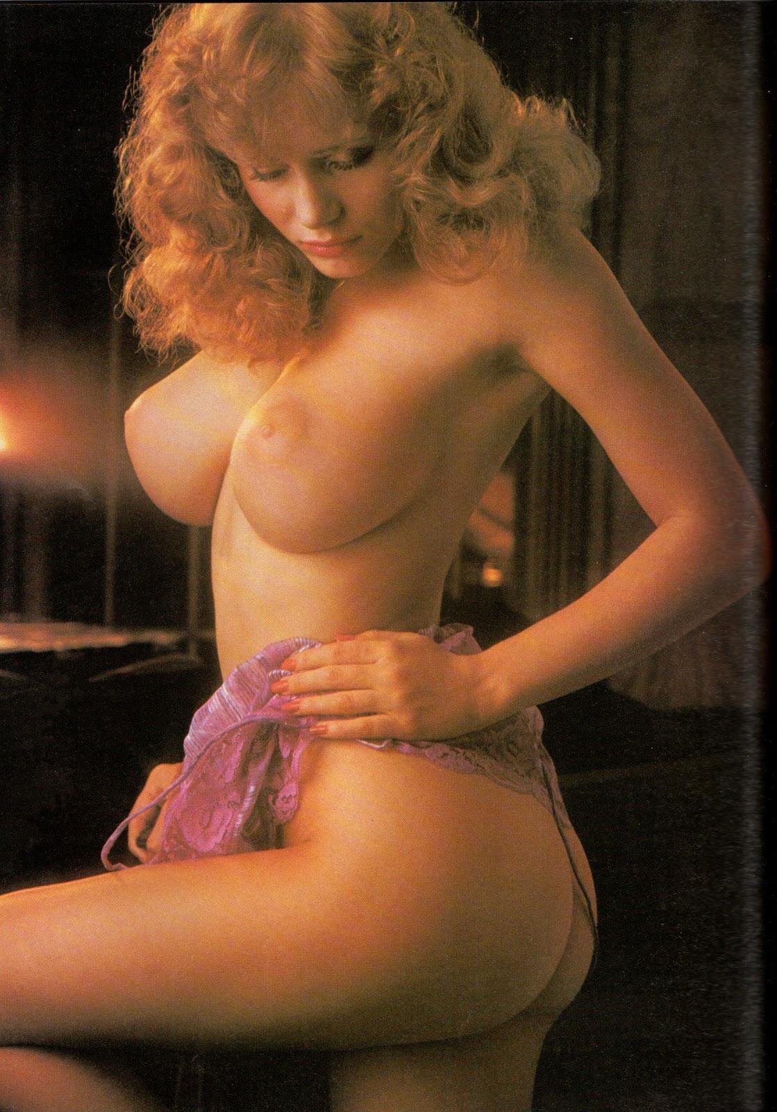 Pics kimberly mcarthur nude