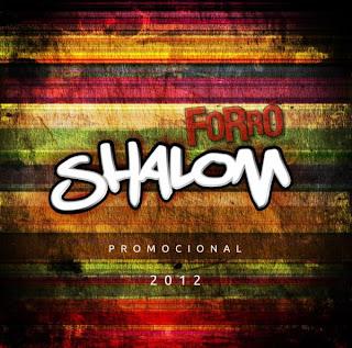 Banda Shalom - Promocional 2012