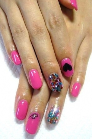 DIY-Nail-Art-Ideas-for-Fall-2012-3