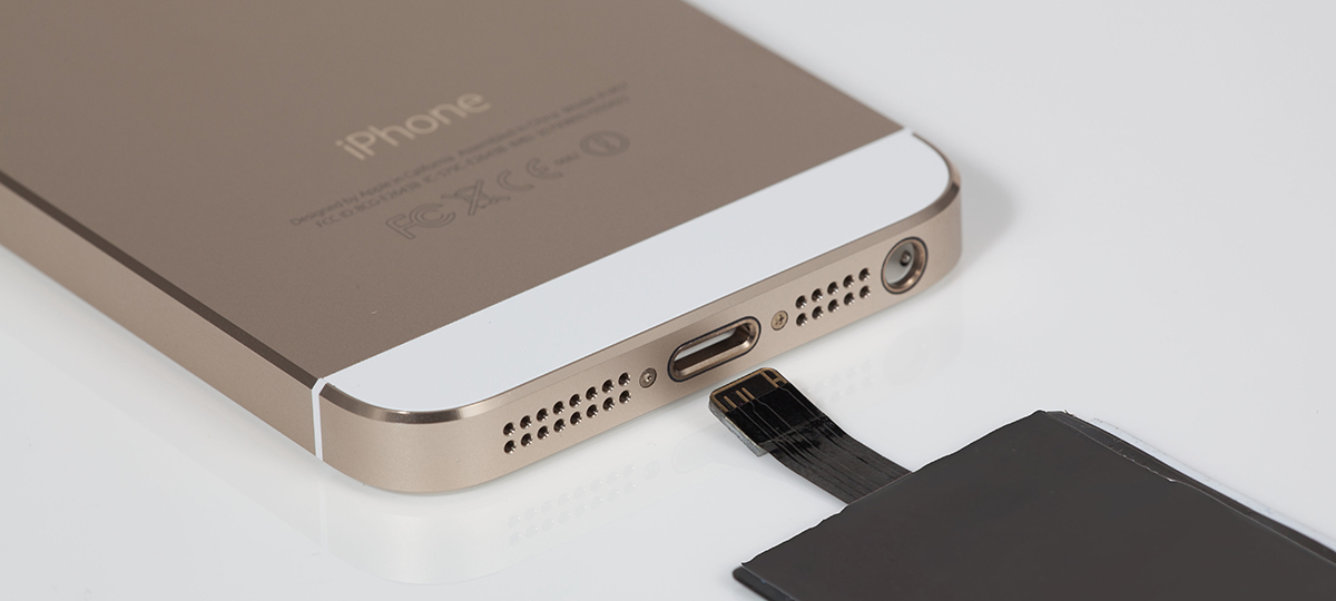 iphone 5s charger cable