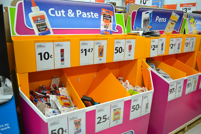 Elmers Glue Sticks #BagItForward