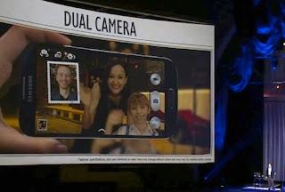 Kamera Galaxy S 4 Lebih Keren Dengan Fitur Baru