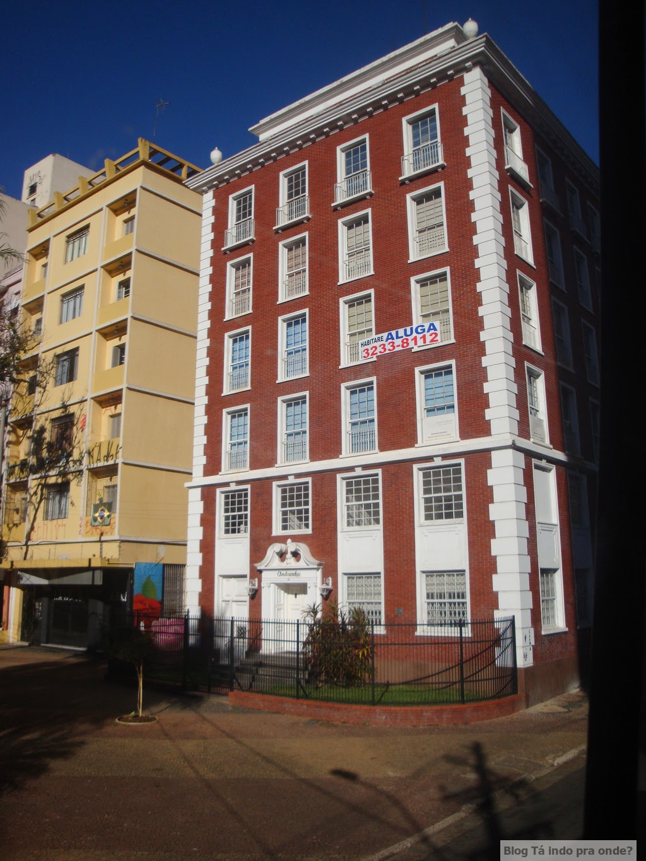 centro de Campinas