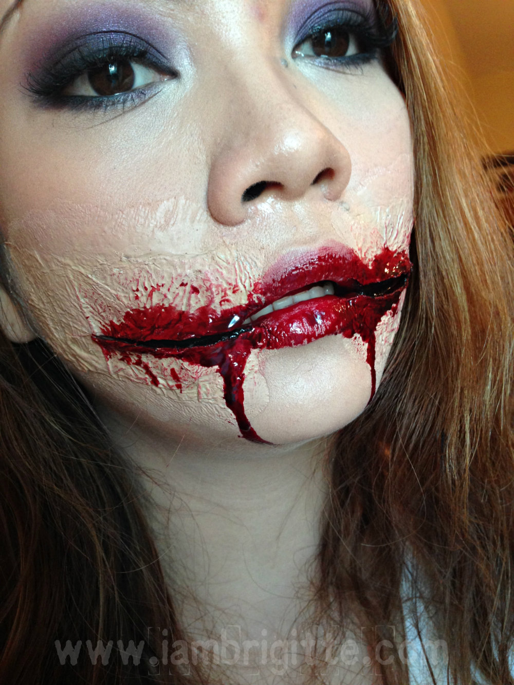 Makeup Ideas » Chelsea Grin Makeup - Beautiful Makeup Ideas and ...