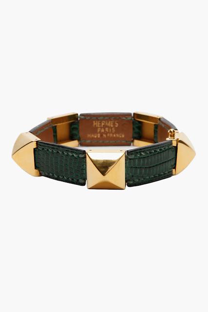 Hermes Bracelet Vintage3