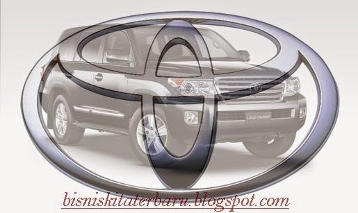 Daftar Harga Mobil Baru Toyota Bulan Februari 2015
