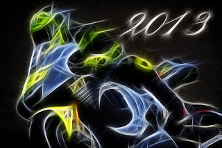 ... 2013 nanti sangat hebat dengan desain gambar visual motor rossi 2013