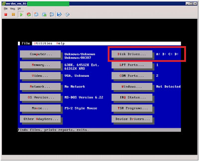 Ms dos 6.22 full version download