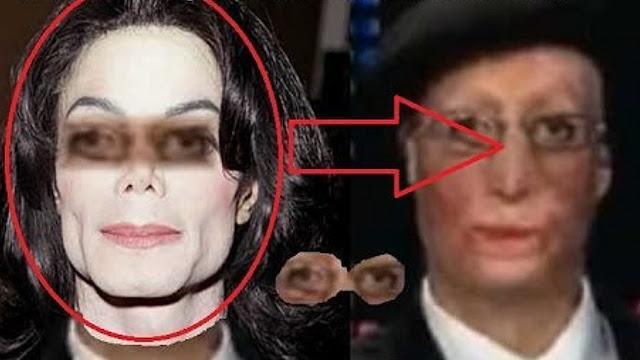 Michael Jackson Not Dead?