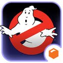 Ghostbusters iTunes App Icon Logo By Beeline Interactive - FreeAppsKing.com