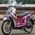 50 Gambar Modifikasi Honda Scoopy Keren 2016