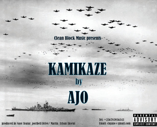 Kamikaze – Ajo [Download + Review]