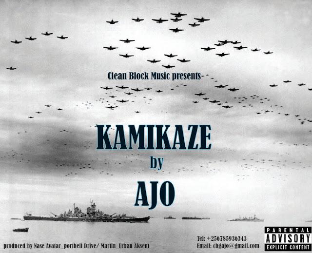 Kamikaze – Ajo [Download + Review]