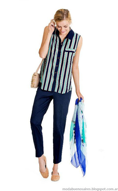 Portsaid verano 2014, moda verano 2014.