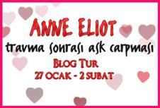 Blog Tur #1 'Travma Sonrası Aşk Çarpması'