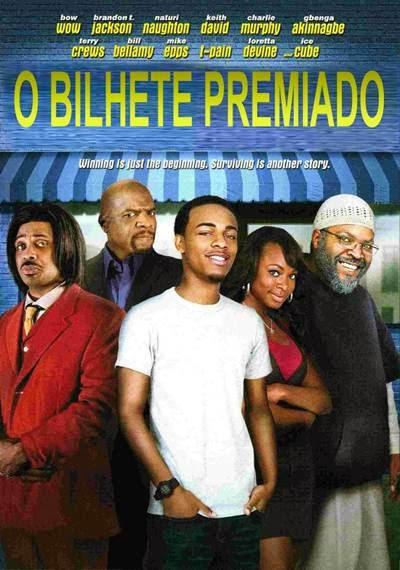 Filme O Bilhete Premiado
