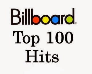 billboard top 100 singles of 2013