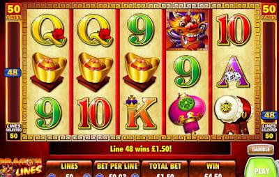 Tragamonedas Online | Bono de $ 400 | Casino.com España