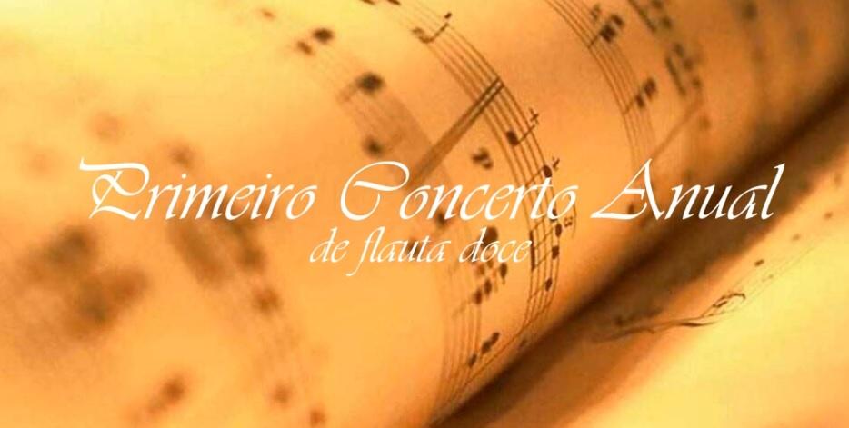 Primeiro Concerto Anual de Cascavel