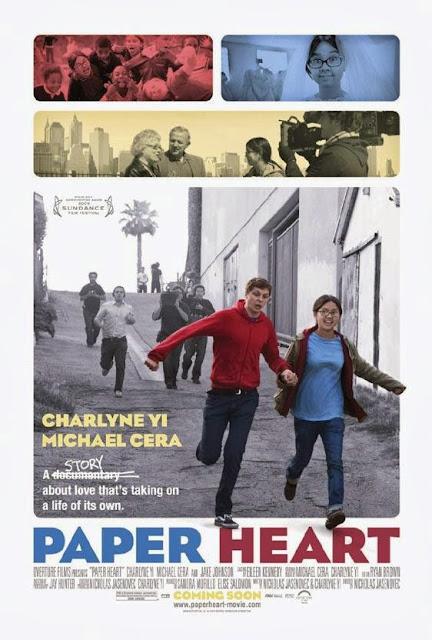Corazon de Papel DVDRip Español Latino Descargar 1 Link