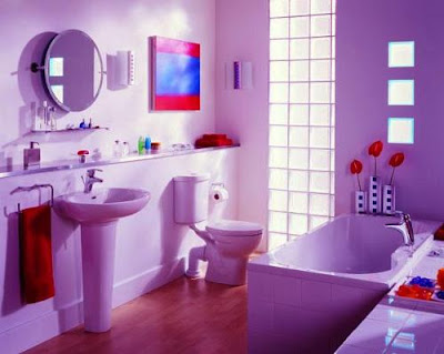 Modern Bathroom Accessories Ideas