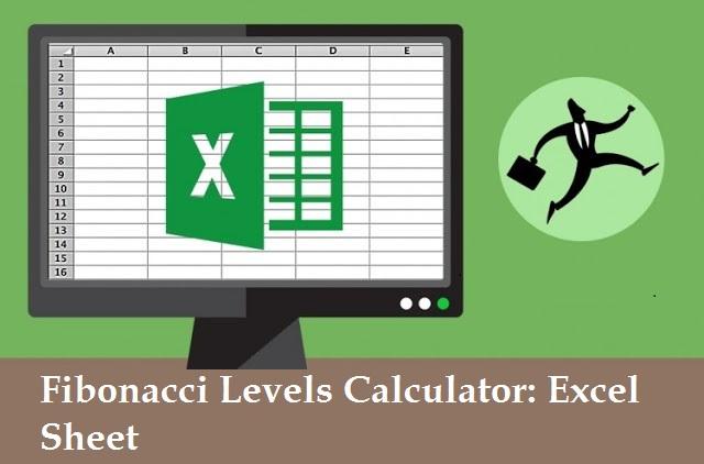 personal finance guides fibonacci levels calculator excel sheet