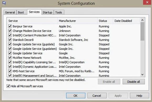 How to Improve Windows 8 Performance