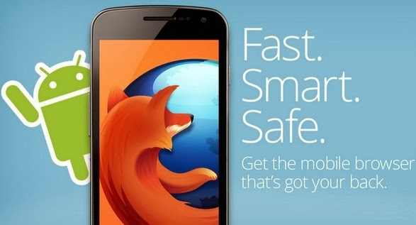 Firefox 26 Comes For Android Users, Windows, Mac, and Linux
