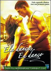 Ela Dança, Eu Danço Torrent Dublado (2006)